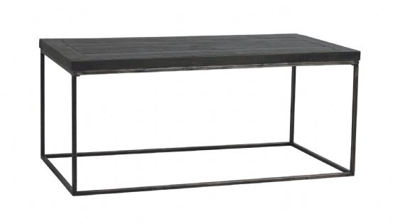 St Ives Night Rectangle Coffee Table - Special Order